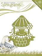 http://www.kreatrends.nl/PM10053-Snijmal-Precious-Marieke-Wishing-Well-wensput-|-hobbywinkel