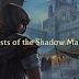 Itt a 7. Ghosts of the Shadow Market novella borítója és fülszövege!