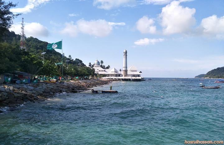Aktiviti Menarik Boleh Dilakukan di Pulau Perhentian