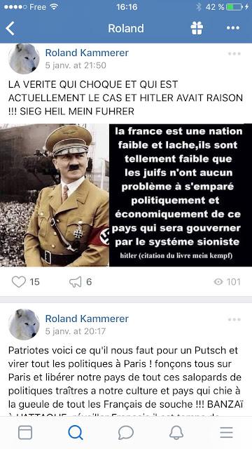 Rolland Kammerer