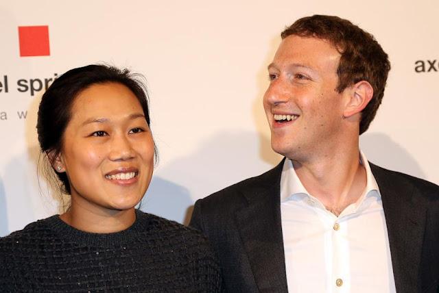 Mark Zuckerberg's CZI buys AI Startup Meta