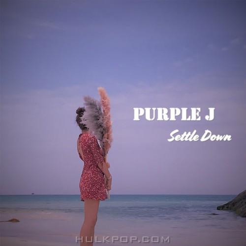 Purple J – If I Were – EP