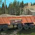 Pack Semi-trailers Mod v1 - Spintires: MudRunner