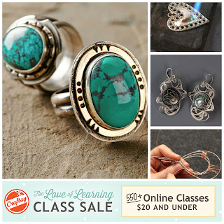 Shop 550+ online Craftsy Classes
