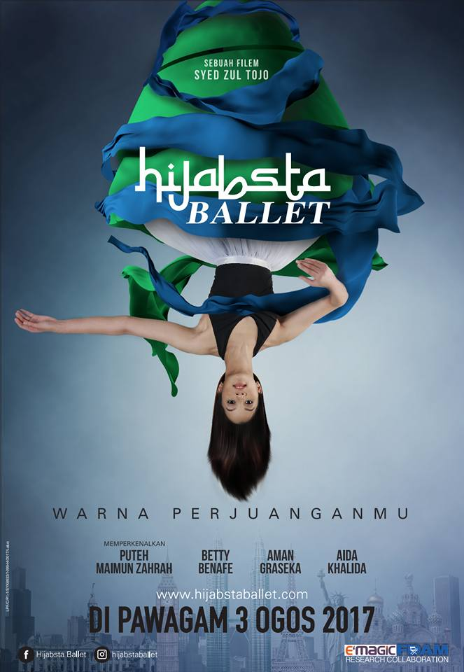 Hijabsta Ballet Full Movie