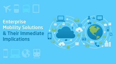 Related Mobility Options & Their Speedy Implications on Enterprise Mobility