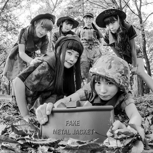 Download Brand-new idol SHiT FAKE METAL JACKET rar, Flac, Lossless, Hires, Aac m4a, mp3, zip