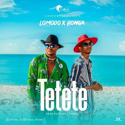 Lomodo Ft Bonga - Tetete (Audio) MP3 Download
