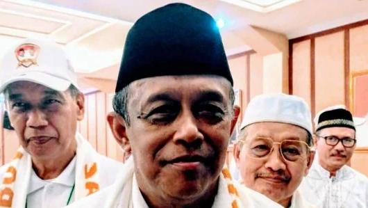 Djoko Santoso Sebut Elektabilitas Prabowo Sudah Lewati Jokowi