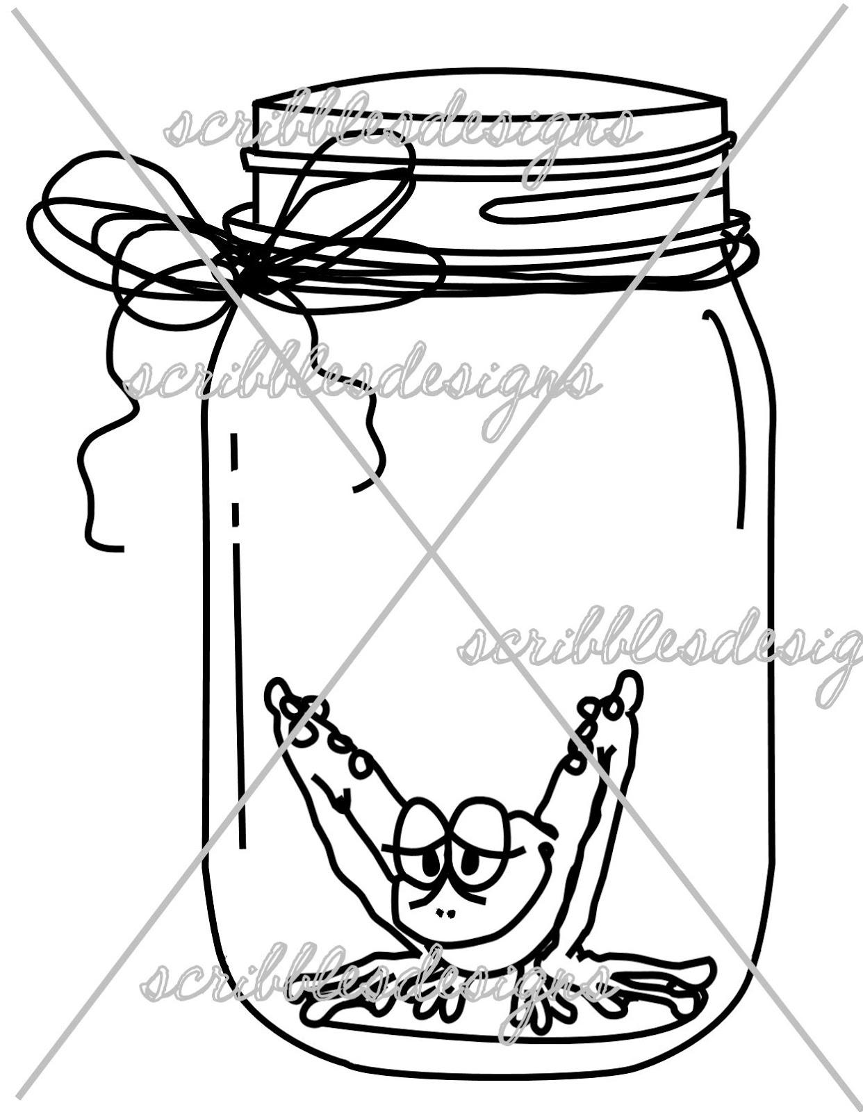 http://buyscribblesdesigns.blogspot.com/2015/03/898-frog-mason-jar-300.html