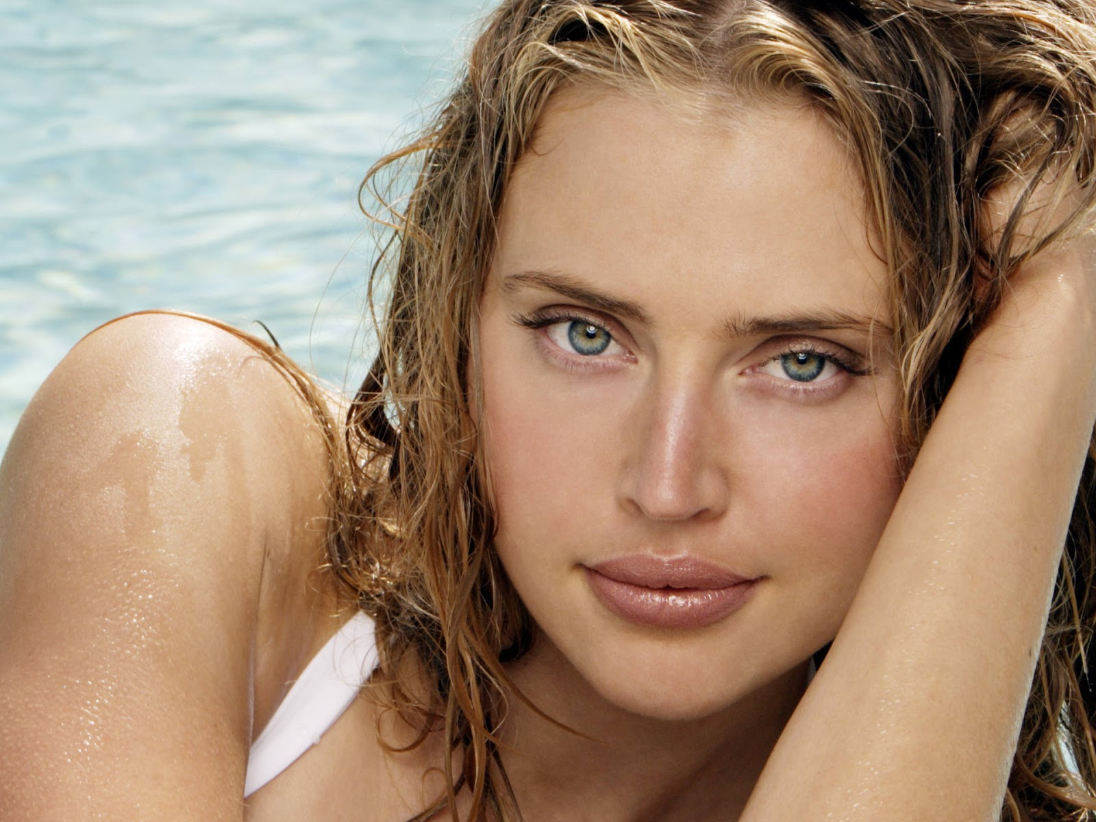 Estella Warren Estella Warren new foto