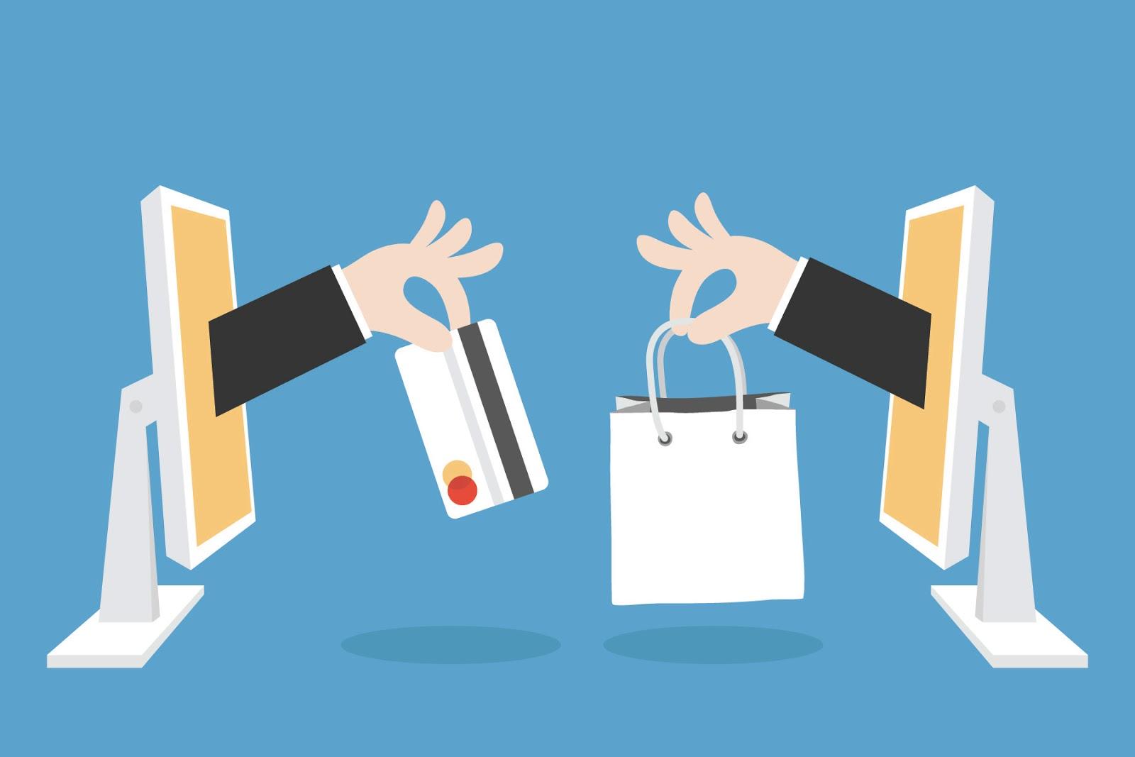 Contoh Aplikasi E Commerce Edi Zaenal