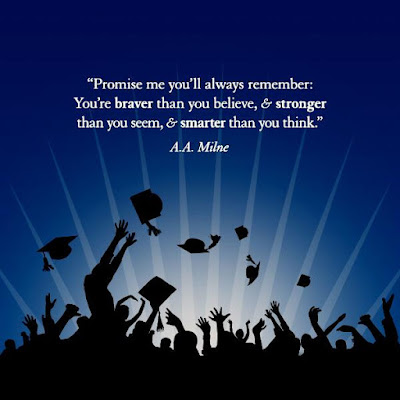 Awesome Graduation Quotes