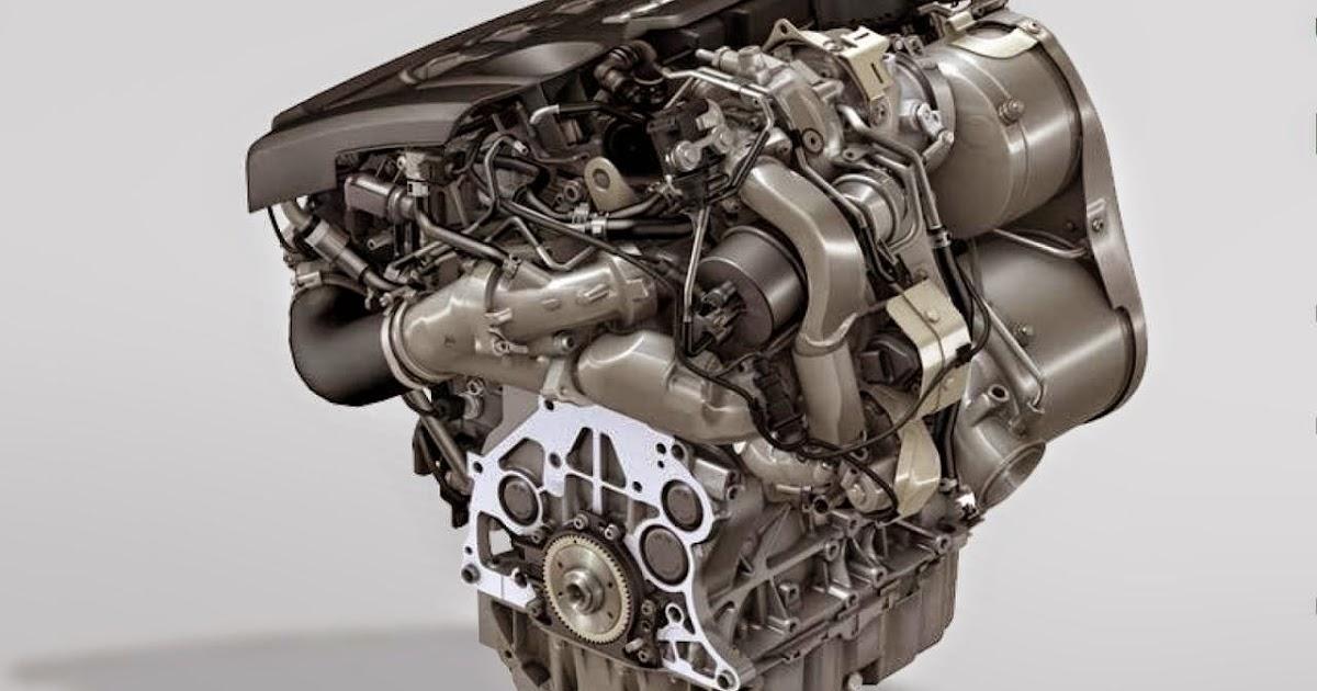Otomobil Günlükleri: Volkswagen'e Yeni Dizel Motor