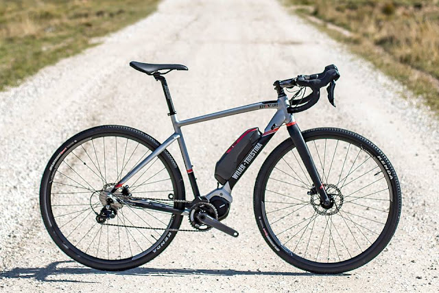 new eadventure electric gravel bike from wilier triestina. Black Bedroom Furniture Sets. Home Design Ideas
