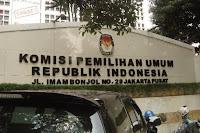 Komisi Pemilihan Umum, KARIR Komisi Pemilihan Umum, lowongan kerja Komisi Pemilihan Umum, lowongan kerja 2019