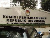 Komisi Pemilihan Umum - Recruitment For Supporting Staff Logistics Bureau KPU March 2019