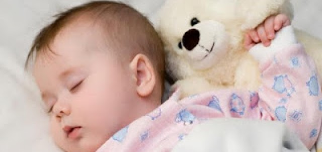 Tidur Awal Menjadikan Anak Bijak!!!