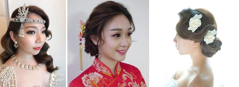 Number one makeup artist Malaysia