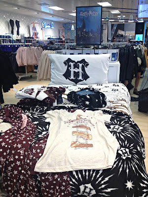 harry potter primark arese