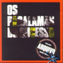 DO PARALAMAS CD BAIXAR SUCESSO HOJE