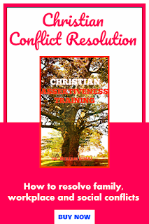 Christian Conflict Resolution is one of the best nonfiction Christian books worth reading.