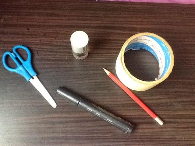 3 masking tape