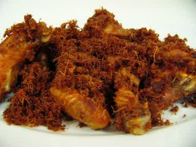 Resep Ayam Goreng Bumbu Lengkuas - Resep Masakan