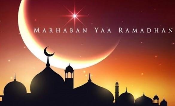 5 Persiapan Menuju Ramadhan Bulan Puasa
