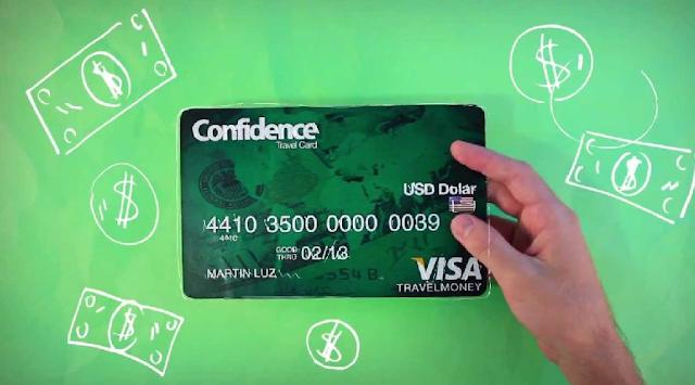 Cartão Pré Pago Internacional em Miami