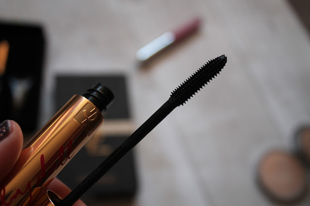 YSL Babydoll Mascara Review