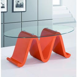 Beautify Interiors With Glass Table