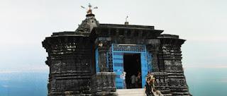 Adilabad Jainath Temple Telangana State