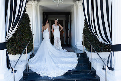 wedding dresses in Melbourne