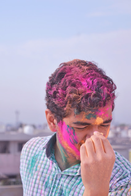 values of holi, why is holi celebrated