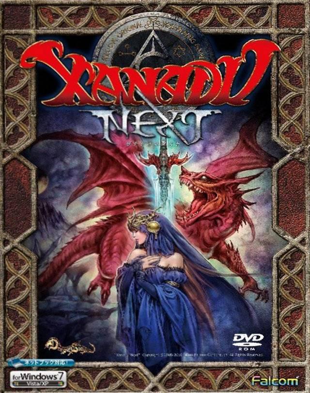 Xanadu Next - Truy Tìm Kiếm Báu