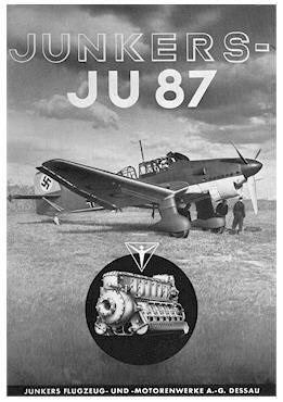 Junkers Ju 87 Fascist airplane ads worldwartwo.filminspector.com