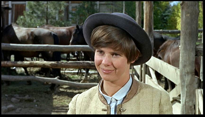 Image result for kim darby in true grit