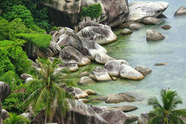Batu Sindu Natuna