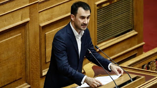 Α. Χαρίτσης: 4 δις ευρώ έχουν κατευθυνθεί στους δήμους - Ολοκλήρωση θεσμικών παρεμβάσεων με τον «Κλεισθένη»