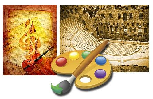 Πολιτιστικές ειδήσεις από την Πελοπόννησο