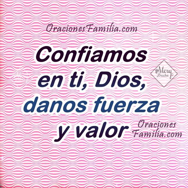 Corta oración para la mañana, bendición de Dios en este nuevo día, frases cristianas con oraciones e imágenes por Mery Bracho.