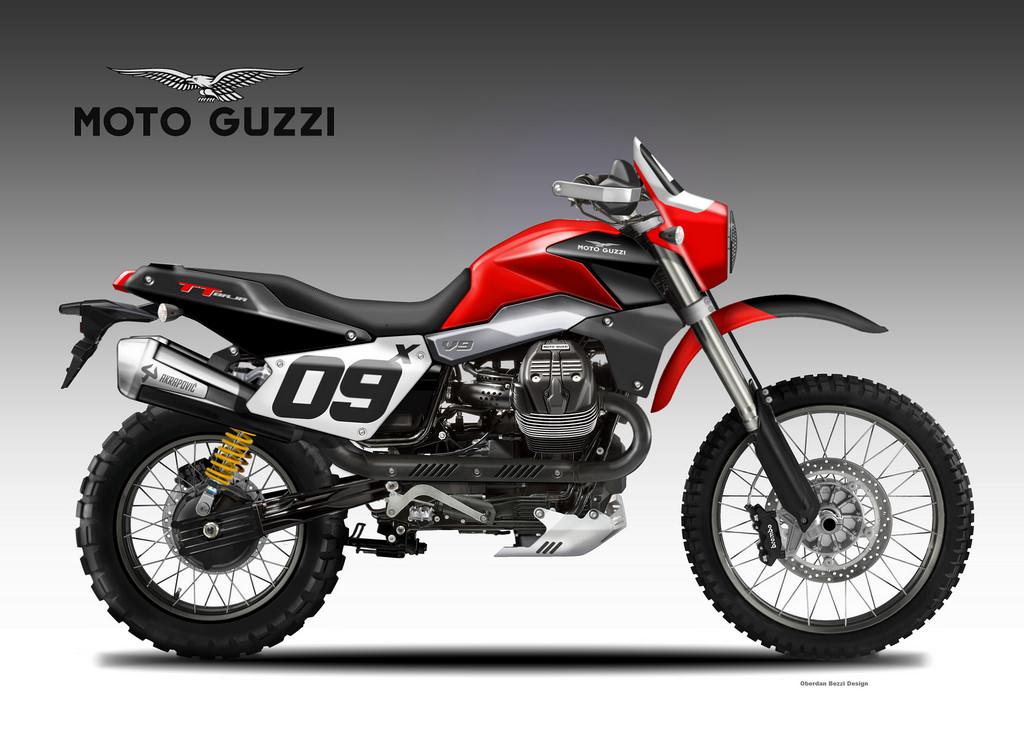 Suzuki Sport Monster