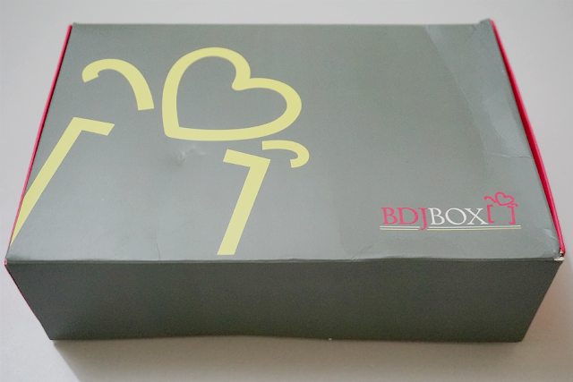 Unboxing: May 2015 BDJ Box | Kiss Dry Goodbye