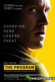 Capa do Filme Programado Para Vencer