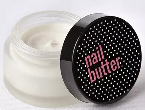 nail butter cuticle cream