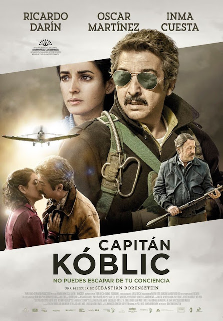 Koblic (2016) ταινιες online seires oipeirates greek subs