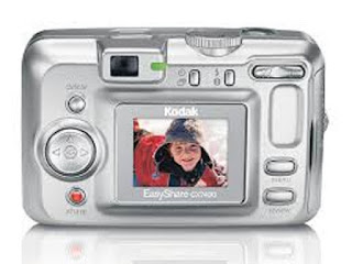 Picture Kodak EasyShare CX7430 Driver Download