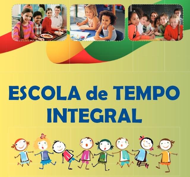 Barra da Estiva, Conquista e Itabuna ganharão novas Escolas de Educação em Tempo Integral