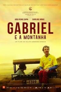 Gabriel e a Montanha Nacional Online